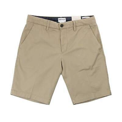 Timberland Squam Lake Stretch Twill Chino Shorts - Tree House