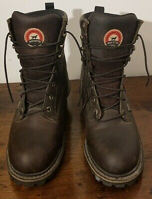 8f6d4c9f2c2 RED WING IRISH Setter 83844 Waterproof 8