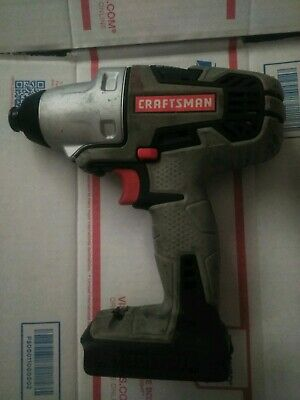 USED CRAFTSMAN BOLT on corded drill - $44 00 | PicClick