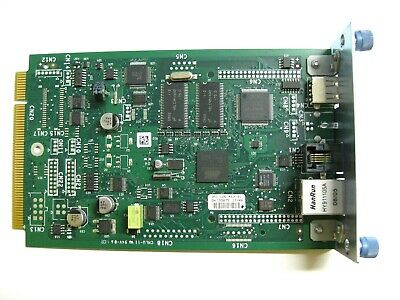 HP StorageWorks MSL4048 Library Controller Card 413510-001