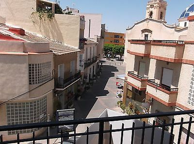3 Bedroom Spainish Apartment for sale in Catral, Alicante.