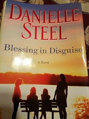Blessing In Disguise by Danielle Steel--RETAILHardcovet