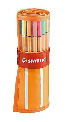 Stabilo Cf30 Fineliner Point 88 Col Ass 8830-2