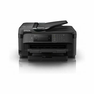 Epson WorkForce WF-7715DWF Stampante Multifunzione 4 In 1 A3 Wi-Fi Stampante Ink