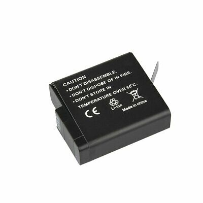 For Gopro Accessories Camera Battery For Gopro 5 Battery Not Upgradeable FK