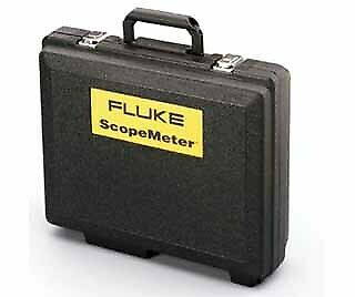 Fluke C120 Hard Case (43B/120 Series)