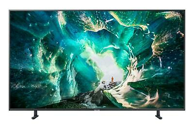 Samsung UE55RU8000 Tv Led 55'' Ultra HD 4K Smart HDR Wi-Fi Grigio Serie 8