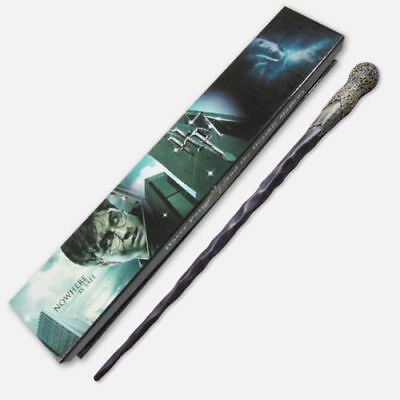 Harry Potter Magical Wand Figure Hermione Dumbledore Ron Magic Re