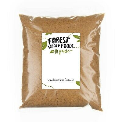 Organic Unrefined Cane Sugar - Forest Whole Foods