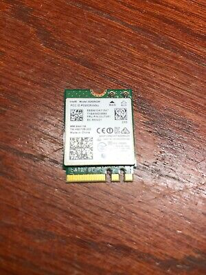 New Lenovo 00JT532 Intel Dual Band Wireless-AC 8260 8260NGW BT NGFF 867Mbps