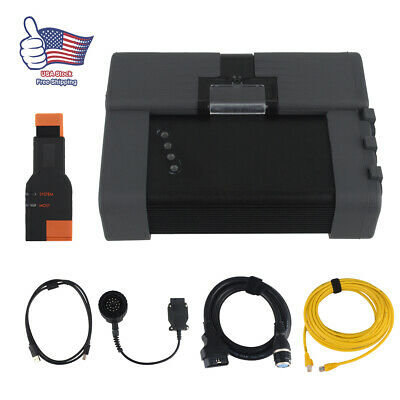 New for BMW ICOM A2+B+C Diagnostic&Programming Diagnostic Tool Without Software