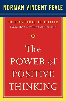 THE POWER OF POSITIVE THINKING by Norman Vincent Peale [PDF/eBook+KINDLE+MOBI]