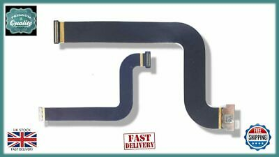 for Microsoft Surface Pro5 1796 M1003336-004 LCD Panel Screen Flex Cable ZVFE553