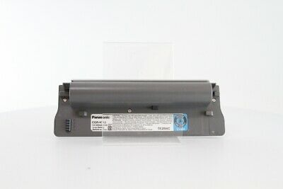 Panasonic Li-ion Battery for Portable DVD/CD Player (CGR-H712)