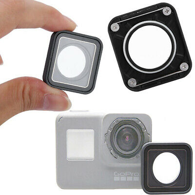 Replacement Lens Cover for Gopro Hero 5 Hero 6 Hero 7 Black Cameras Accessory TJ