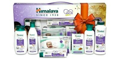 Himalaya Baby Care Gift Pack (5 in 1) Large