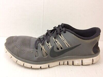 MENS NIKE FREE 5.0 Running Shoes Size 12 Flash Lime Green