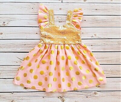 Mother//Daughter= Dress Size S M L  CustomMD Minnie Mouse Applique 60/'s Insprd