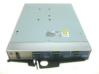 Dell Compellent 3 Port 6Gb SAS Ebod Controller 0952913-06