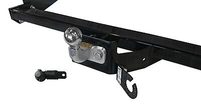 Tow Bar for Renault Trafic Van 2001 to 2014 Flange Ball Tow Bar Trafic Van