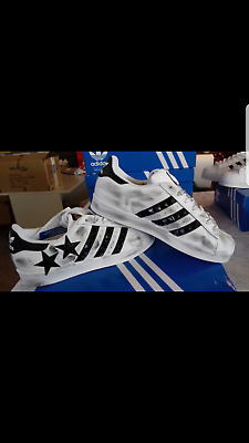 adidas superstar stelle