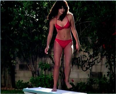 Phoebe Cates autographed signed 8x10 Photo Picture pic + COA