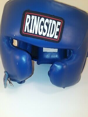 Ringside Master/'s Competition Headgear