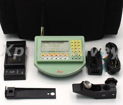 Leica RCS1100 Remote Control Surveying Unit For TPS1100 & TPS1000 Total Stations