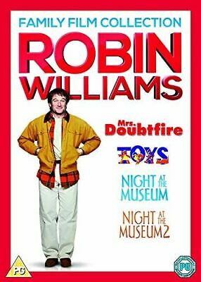 Robin Williams Collection [DVD] [2014] [DVD]