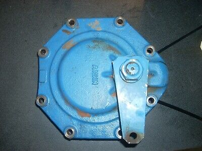 Ford 1715 Tractor RH Brake Cover with Internals, SBA328200440
