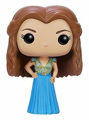 Funko POP Game of Thrones: Margaery Tyrell Action Figure #38 New Dead Stock