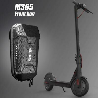 Universal Electric Scooter Storage Carrying Bag EVA Hard Shell For Xiaomi M365