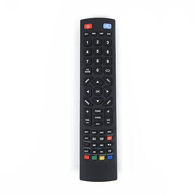 Replacement Remote Control TV Keyboard For Blaupunkt SHARP for Alba Bush Useful