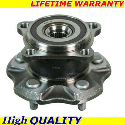 WH512284 Rear Hub Bearing Assembly RX330 RX350 RX400H VENZA HIGHLANDER AWD only