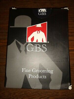New GBS Shaving Gift Set classic Fine Grooming Products