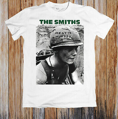 THE SMITHS FAC 51 Hacienda T-Shirt MANCHESTER poster queen meat morrissey CD W
