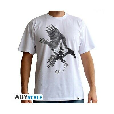 T-Shirt Assassins Creed - The Rooks S