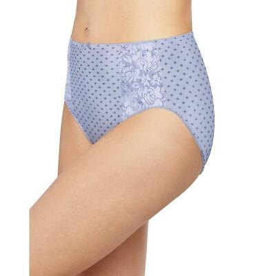 Bali Double Support Hi Cut 3 Pair,Style DFDBH3