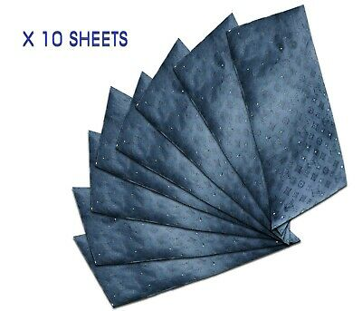 Louis Vuitton Vinyl Stencil 25x12cm Bundle For Airbrushing/Decals For Hobbyists