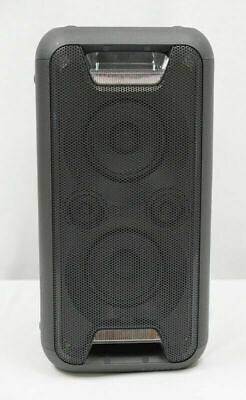 Sony GTK-XB5 High Powered Bluetooth Light-Up Speaker- Parts Only/Not Working