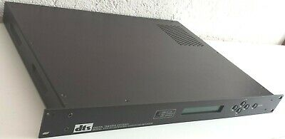 Kino # 35mm # Tonanlage # dts # Model dts ES # Extended Surround Decoder # [6.1]