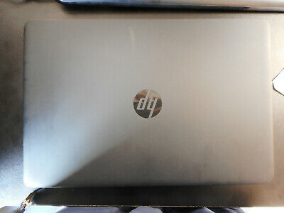 "HP ProBook 455 15.6"" (500GB, AMD A4, 2.5GHz, 8GB) Laptop"