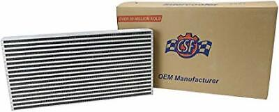 CSF csf8067 High Performance Bar & Plate Intercooler Core