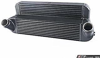 CSF csf8115 for BMW High Performance Stepped Core Bar/Plate Intercooler