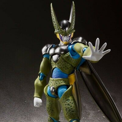 DRAGON BALL Z Perfect Cell Event Exclusive Color S.H. Figuarts Bandai