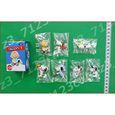 4 PCS 70mm Snoopy Peanuts Note Office Paper Clip School Supplies Study Article
