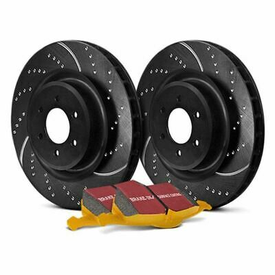 127.66025CL Brake Rotor StopTech