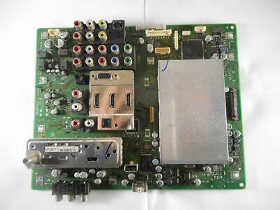 SONY A-1547-084-A MAIN BOARD FOR KDL37XBR6