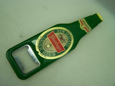 Bottle opener New Zealand Steinlager bottle opener lager beer               1077