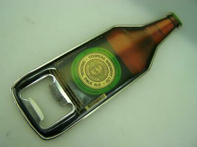 Bottle opener Coopers Brewery Ltd. Original Pale Ale                   beer 2249